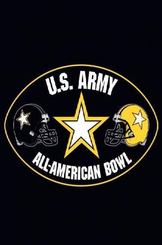 U.S. Army All-American Bowl next episode air date poster