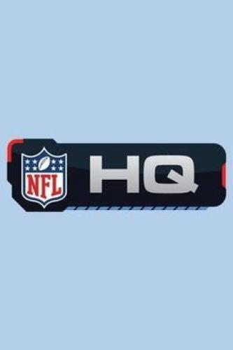 NFL HQ next episode air date poster