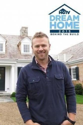 Behind the Build: HGTV Dream Home next episode air date poster