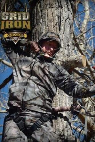 GO Wild Camo's Gridiron Outdoors with Mike Pawlawski next episode air date poster