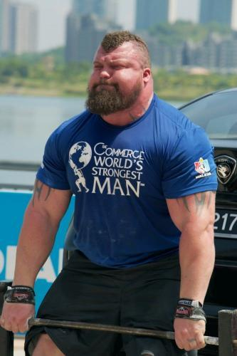 World's Strongest Man 2015 next episode air date poster
