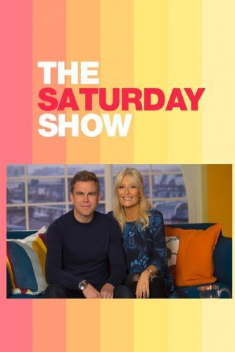 The Saturday Show next episode air date poster