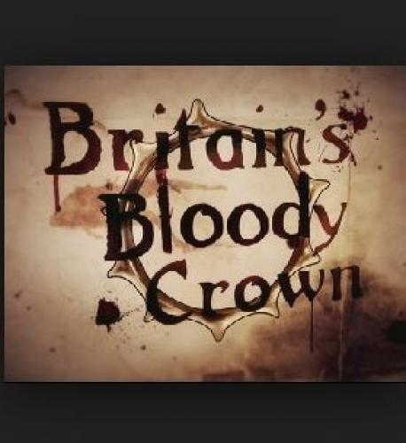Britain's Bloody Crown next episode air date poster