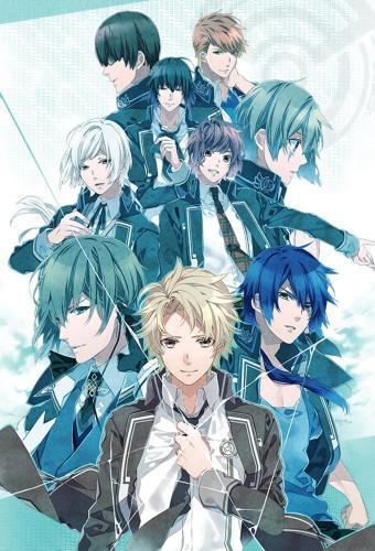 Norn9: Norn + Nonette next episode air date poster