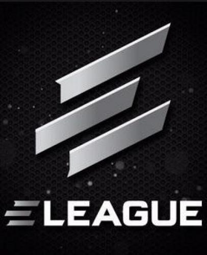 ELEAGUE next episode air date poster