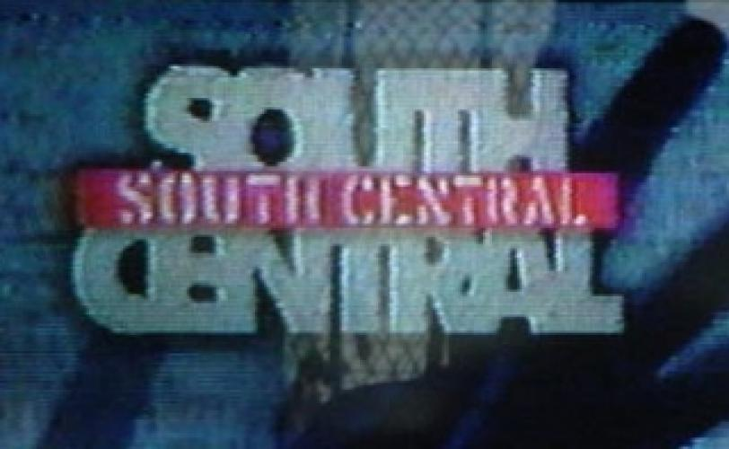 South Central next episode air date poster