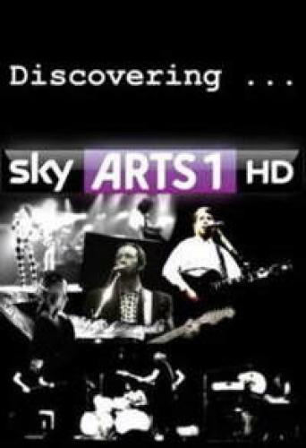 Discovering: Music next episode air date poster