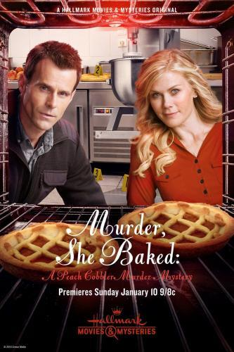 Murder, She Baked next episode air date poster