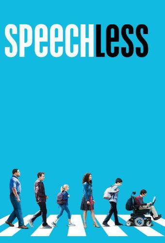 Speechless next episode air date poster