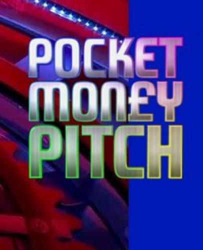 Pocket Money Pitch next episode air date poster
