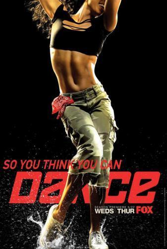 So You Think You Can Dance next episode air date poster