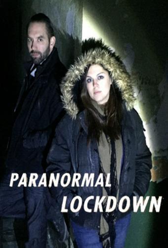 Paranormal Lockdown next episode air date poster