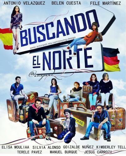 Buscando el Norte next episode air date poster