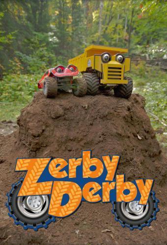 Zerby Derby next episode air date poster