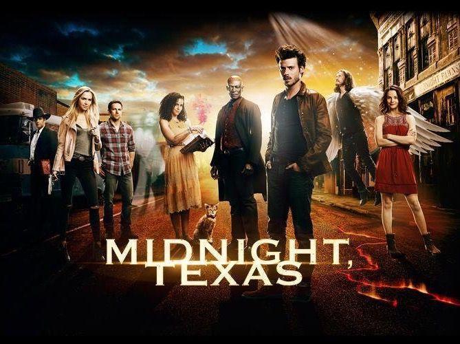Midnight, Texas next episode air date poster