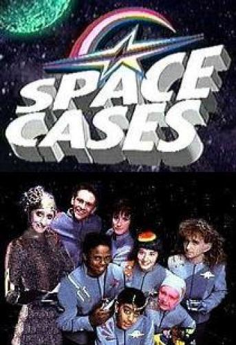 Space Cases next episode air date poster