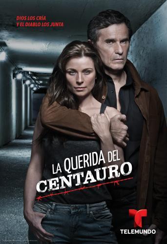 La Querida del Centauro next episode air date poster
