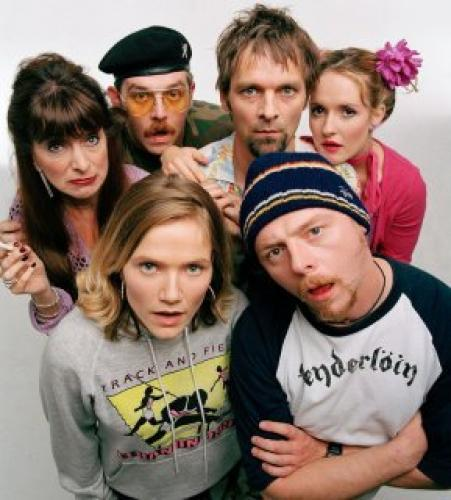 Spaced next episode air date poster
