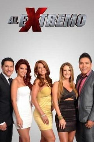 Al Extremo next episode air date poster
