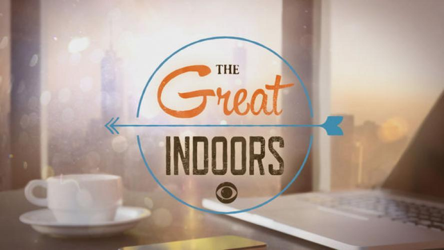 The Great Indoors next episode air date poster