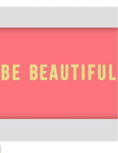 Be Beautiful next episode air date poster