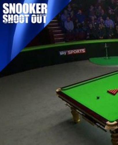 Snooker Shoot Out next episode air date poster