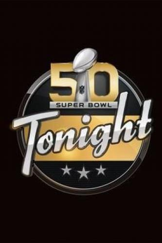 Super Bowl Tonight next episode air date poster