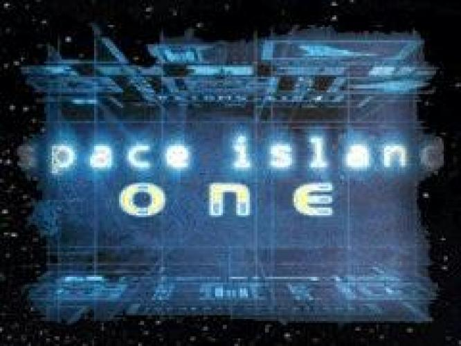 Space Island One next episode air date poster