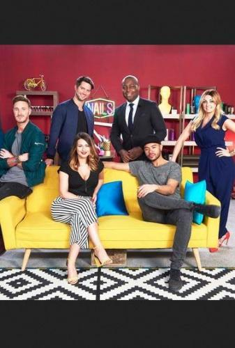 Body Fixers next episode air date poster