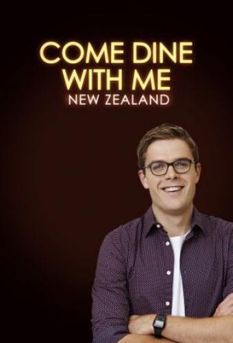 Come Dine with Me New Zealand next episode air date poster