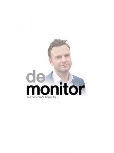 De Monitor next episode air date poster
