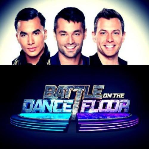 Battle on the Dancefloor next episode air date poster