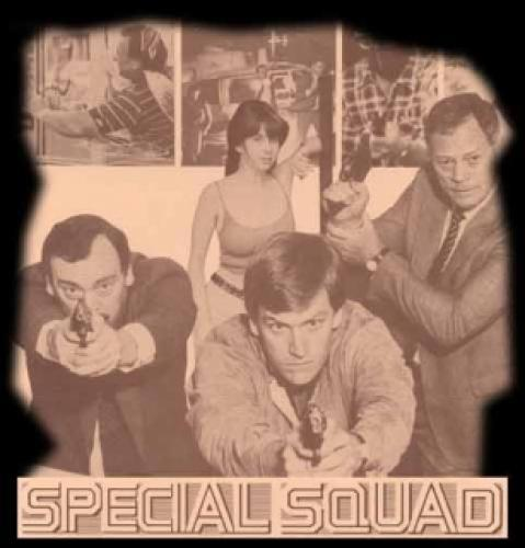 Special Squad next episode air date poster