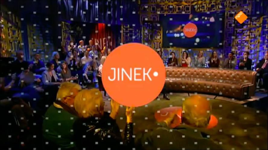 Jinek next episode air date poster