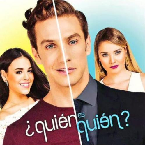 ¿Quién es quién? next episode air date poster