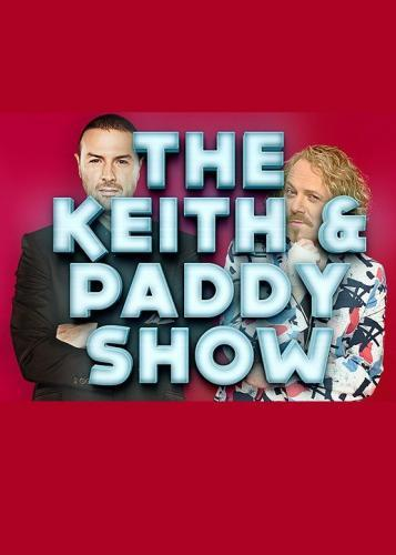 The Keith and Paddy Show next episode air date poster