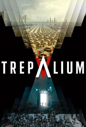Trepalium next episode air date poster