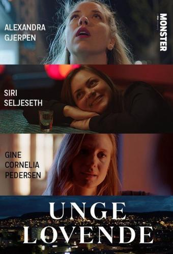 Unge Lovende next episode air date poster