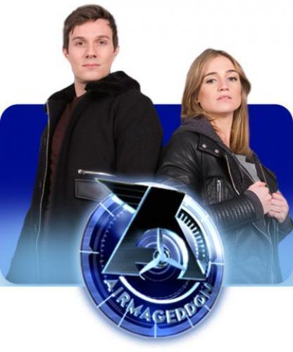 Airmageddon next episode air date poster