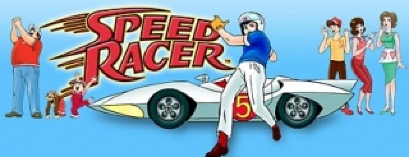Speed Racer (US) next episode air date poster