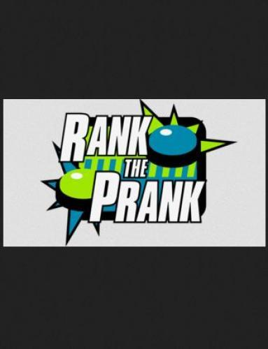 Rank the Prank next episode air date poster