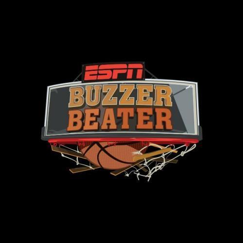 ESPN Buzzer Beater next episode air date poster
