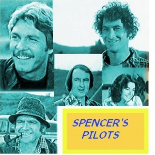 Spencer's Pilots next episode air date poster