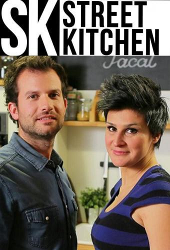 Street Kitchen next episode air date poster