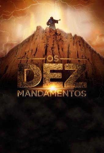 Os Dez Mandamentos next episode air date poster