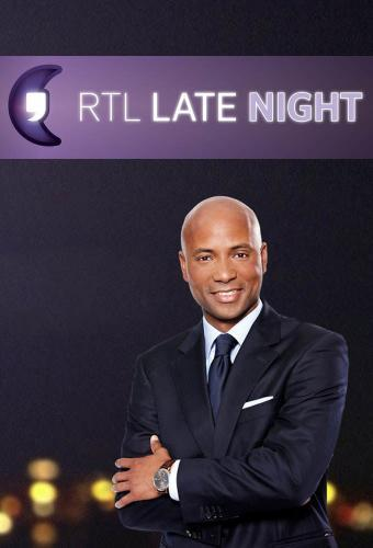 RTL Late Night next episode air date poster