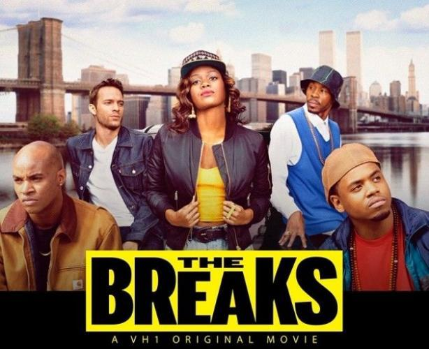 The Breaks next episode air date poster