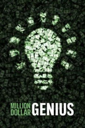 Million Dollar Genius next episode air date poster