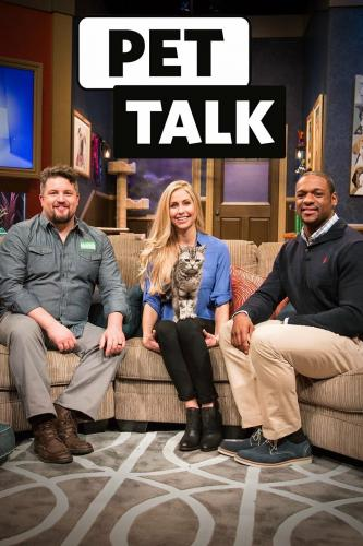 Pet Talk next episode air date poster