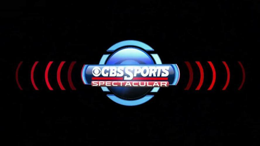 CBS Sports Spectacular next episode air date poster